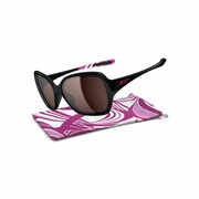 Oakley Breast Cancer Awareness Overtime OO Polarized Sunglasses - Women's