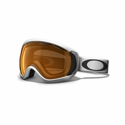 Oakley Canopy Snow Goggle - Matte White Frame