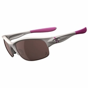 Oakley Commit SQ Breast Cancer Awareness Edition Sunglasses - Women's