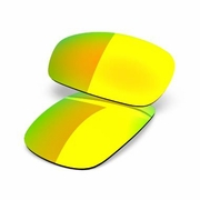 Oakley Crosshair 2.0 Iridium Replacement Lenses
