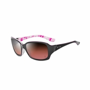 Oakley Discreet Breast Cancer Awareness Edition Sunglasses - Women's