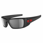 Oakley Ducati Signature Series Fuel Cell Polarized Sunglasses - Men's