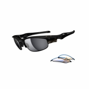Oakley Fast Jacket Sunglasses - Men's