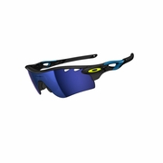Oakley Fathom Limited Edition Radarlock Path Straight Stem Sunglasses - Men's