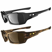 Oakley Fives Squared Polarized Sunglasses - Men's
