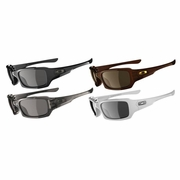 Oakley Fives Squared Sunglasses - Men's