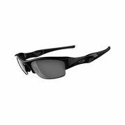 Oakley Flak Jacket Polarized Sunglasses - Men's