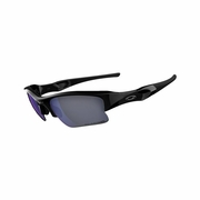 Oakley Flak Jacket XLJ Angling Specific Polarized Sunglasses - Men's