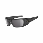 Oakley Fuel Cell Polarized Sunglasses - Men's