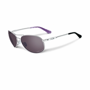 Oakley Given Polarized Sunglasses - Women's