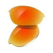 Oakley Half Jacket Iridium Accessory Lenses
