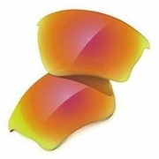 Oakley Half Jacket XLJ Accessory Iridium Lenses