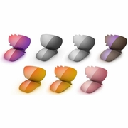 Oakley Jawbone Accessory Iridium Lenses