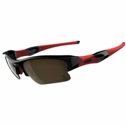 Oakley Kevin VanDam Signature Series Flak Jacket XLJ Sunglasses - Men's