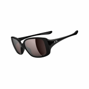 Oakley LBD OO Polarized Sunglasses - Women's