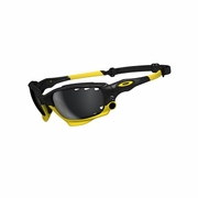 Oakley Livestrong Racing Jacket Polarized Sunglasses - Men's