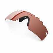 Oakley M Frame Strike Vented Accessory Lenses