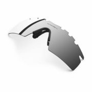 Oakley M Frame Strike Vented Iridium Accessory Lenses