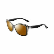 Oakley News Flash Polarized Sunglasses - Women's