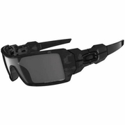 Oakley Oil Rig Polarized Sunglasses - Men's