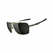 Oakley Plaintiff Squared Sunglasses - Men's