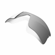 Oakley Radar Range Iridium Polarized Accessory Lenses