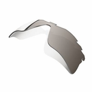 Oakley Radar Range Vented Iridium Accessory Lenses
