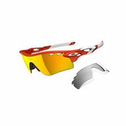 Oakley Radarlock Path Polarized Sunglasses - Men's