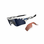 Oakley Radarlock Path Sunglasses - Men's