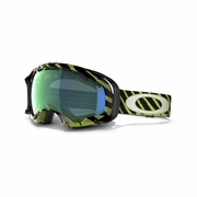 Oakley Shaun White Signature Series Splice Snow Goggle