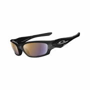 Oakley Straight Jacket Angling Specific Polarized Sunglasses - Men's