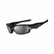 Oakley Straight Jacket Polarized Sunglasses - Men's