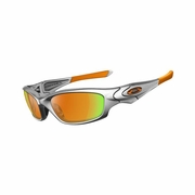 Oakley Straight Jacket Sunglasses - Men's