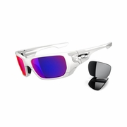 Oakley Style Switch Polarized Sunglasses - Men's