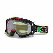 Oakley Tanner Hall Signature Series Crowbar Snow Goggle
