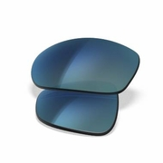 Oakley Ten Iridium Replacement Lenses