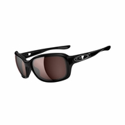 Oakley Urgency OO Polarized Sunglasses - Women's