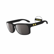 Oakley Valentino Rossi Signature Series Holbrook Sunglasses - Men's