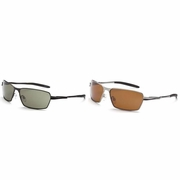 Optic Nerve Axel Metal Frame Polarized Sunglasses