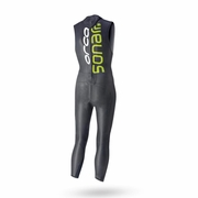 Orca Sonar Sleeveless Triathlon Wetsuit - Men's