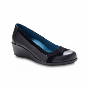 Orthaheel Chloe Bow Wedge - Women's