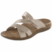 Orthaheel Holly Adjustable Slide - Women's - C-D Width