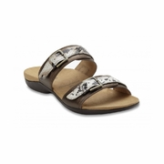 Orthaheel Mystic Adjustable Sandal - Women's
