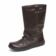 Orthaheel Nell Casual Boot - Women's - B Width