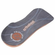 OrthaHeel Relief 3/4 Orthotic