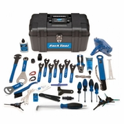 Park Tool AK-38 Advanced Mechanic Tool Kit