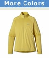 Patagonia Piton Pullover Long Sleeve Base Layer - Women's