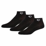 Pearl Izumi 3-Pack Attack Low Sock - Men's