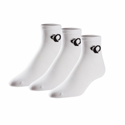 Pearl Izumi Attack 3-Pack Cycling Sock - Men's