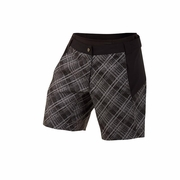 Pearl Izumi Canyon Print Cycling Short - Women's
